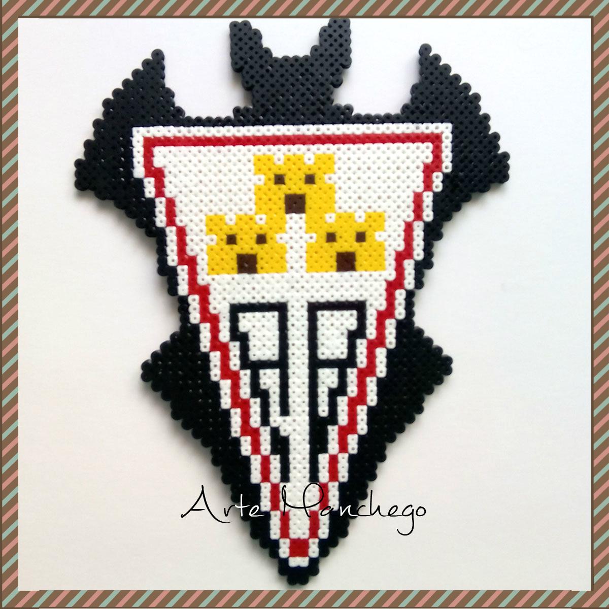 Escudo del Albacete Balompié