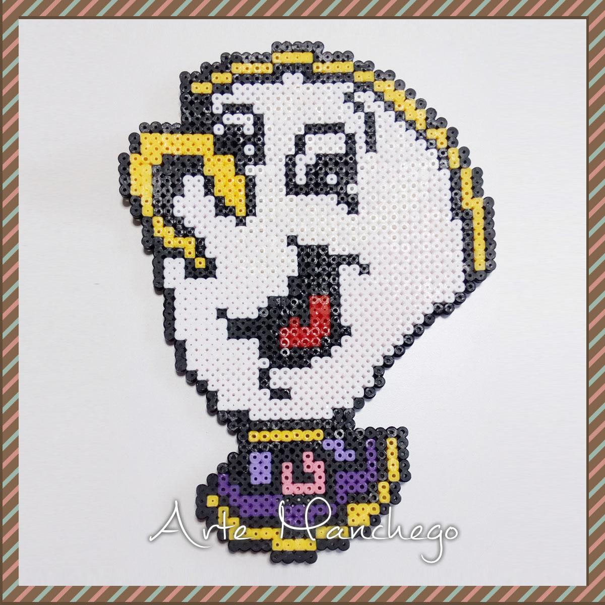 Chip de Hama Beads