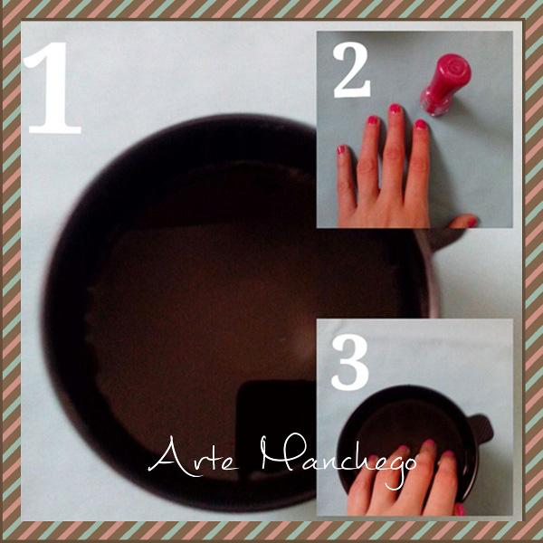 Cómo conseguir que las uñas se sequen antes