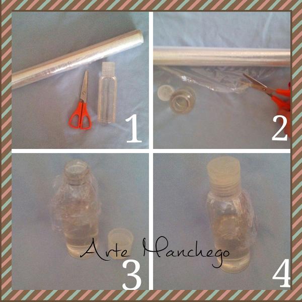 Cómo evitar derrames de líquidos en una maleta o neceser