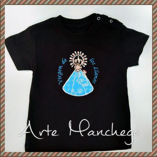 Camiseta Virgen de los Llanos